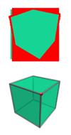 envelоpe cube