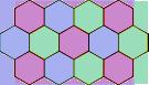 правилен шестоъгълник